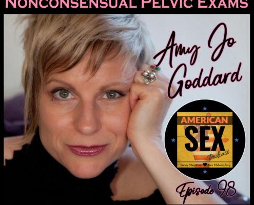 Nonconsensual Pelvic Exams Amy Jo Goddard