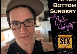 Callie Wright Bottom Surgery Queersplaining