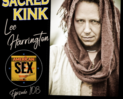 Sacred Kink Lee Harrington
