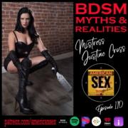 Justine-Cross-Los-Angeles-Dominatrix-Podcast