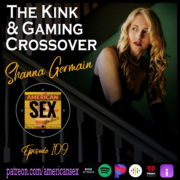 Kink & Gaming Shanna Germain