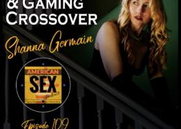 Kink & Gaming Shanna Germain
