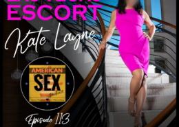 Las Vegas Escort Kate Layne