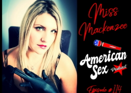 Erotic Hypnosis podcast Miss Mackenzee