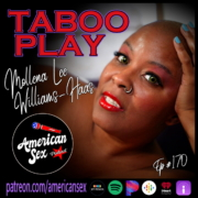 Mollena Williams Haas Podcast Taboo BDSM